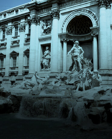 Rome's water fountains, Acea Water's contribution
