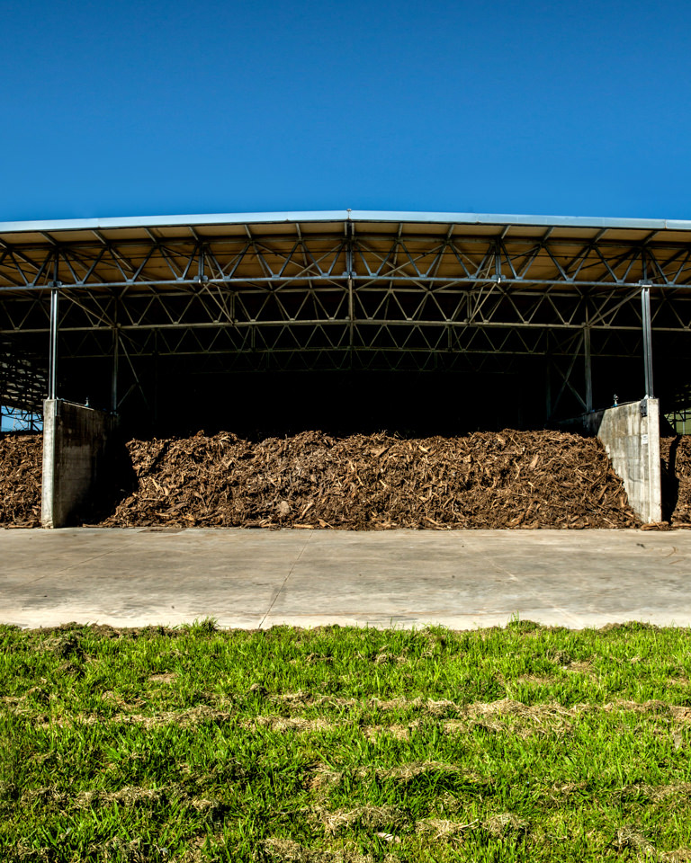 The role of composting in Acea's circular economy