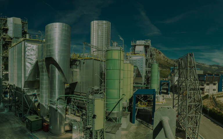 San Vittore, Acea's waste-to-energy plant