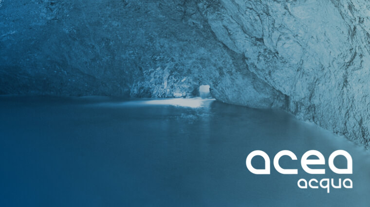 Acea water, from the integrated water supply service to the fountains of Rome