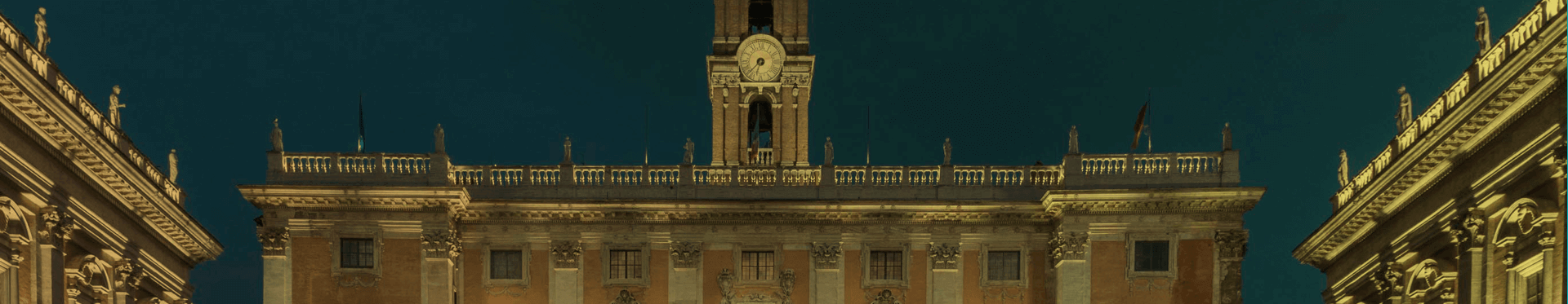 Acea LED lighting for the Capitoline Hill