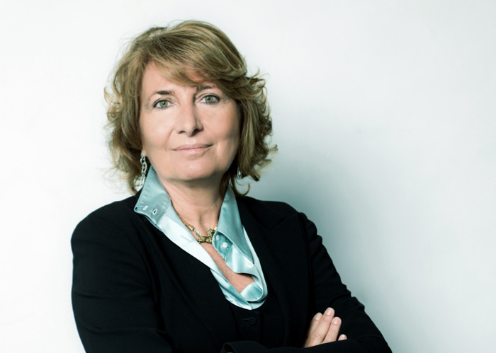 Elvira Angrisani, Acea Investor Relations Manager