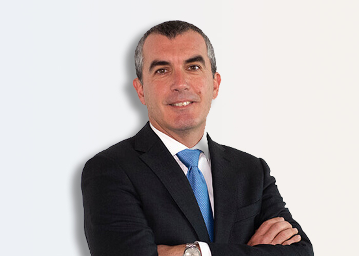 Lorenzo Bianchi, Acea SpA Chief Procurement and Logistics Officer Manager
