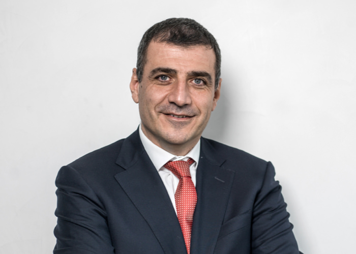 Simone Bontempo, Head of Internal Audit Manager of Acea Group