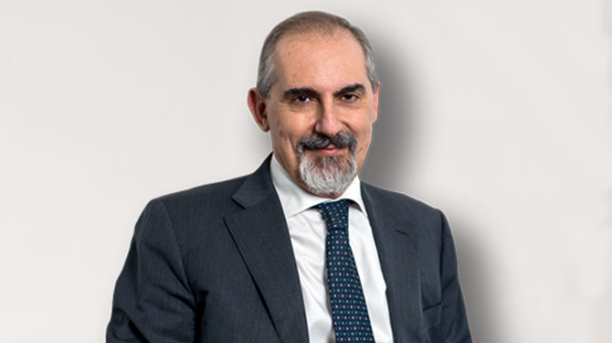 Stefano Antonio Donnarumma CEO of Acea Group