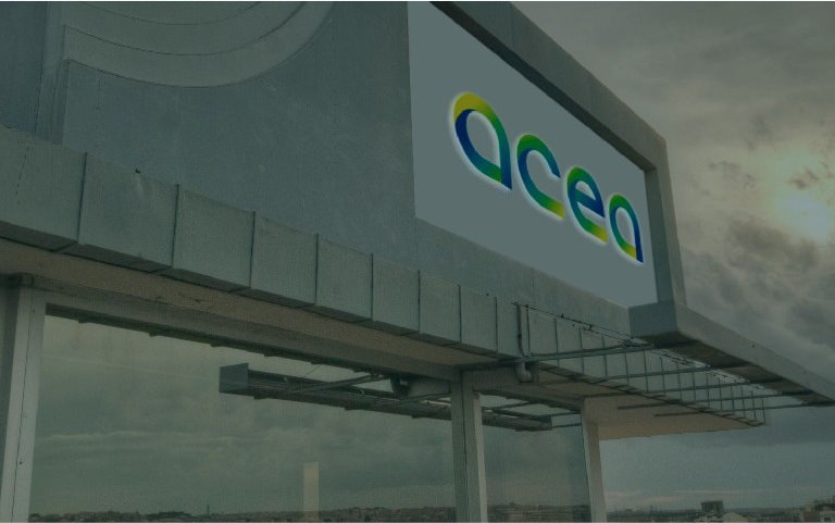 The management of Acea SpA