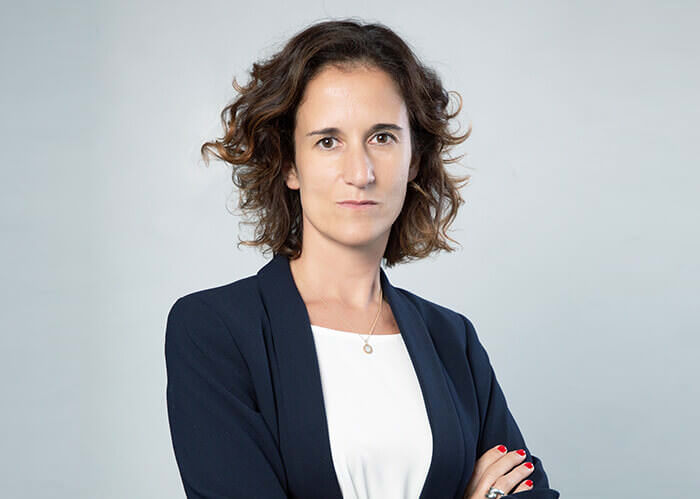 Maria Francesca Talamonti statutory auditor of the Acea Group board of auditors