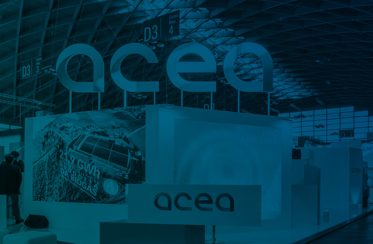 Media, press releases, news and events of the Acea Group